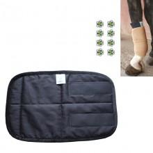 MAGNOFLEX®-Vet Bandagenpolster Pferd