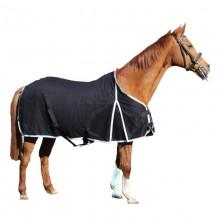 MAGNOFLEX®Vet Therapie-Pferde-Decke mit Wechselmagneten 145 cm bis 155 cm