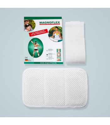 MAGNOFLEX® Allroundbandage Gr. L (22 x 33 cm)