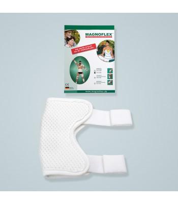 MAGNOFLEX® Kniebandage Gr. L (ab 42 cm Umfang)