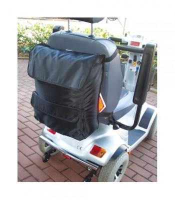Rollstuhl- und Scootertasche