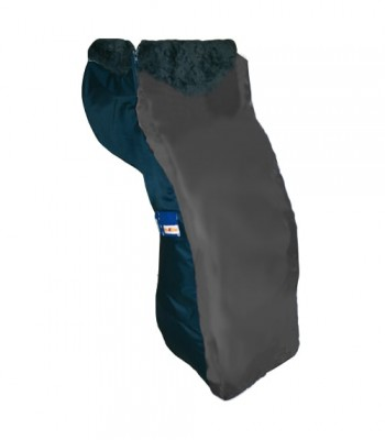 Artic-Fleece Schalenform Schlupfsack